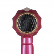 Hair dryer VHD-1207FH_pink