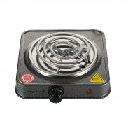 Electric stove VHP-131_gray