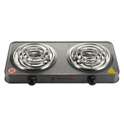 Electric stove VHP-132_gray