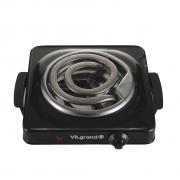 Electric stove VHP-141D_black