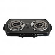 Electric stove VHP-142D_black