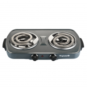 Electric stove VHP-142D_grey