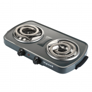 Electric stove VHP-142D_gray