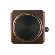 Electric stove VHP151F_bronze