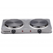 Electric stove VHP-152F_gray