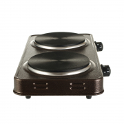 Electric stove VHP-152F_bronze