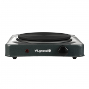 Electric stove VHP-171F_grey
