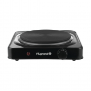 Electric stove VHP-171F_black