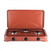 Gas stove VGP-303_brown