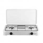 Gas stove VGP-202_white