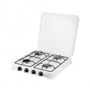 Gas stove VGP-404_white