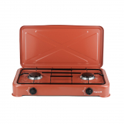 Gas stove VGP-202_brown