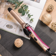 Curling Hair VHC-3062_pink