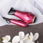 Hair dryer VHD-1207FH_pink