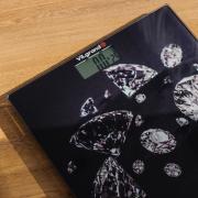 floor scales VFS-1832_Diamonds