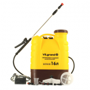 Battery Sprayer SGA-16RP2