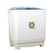 Washing machine semi-automatic V708-52_blue