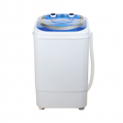 Washing machine semi-automatic V145-2570_blue