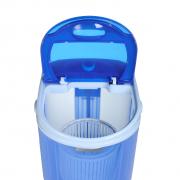 Washing machine semi-automatic V135-2550_blue