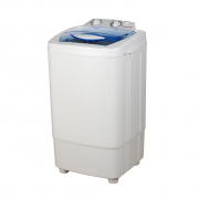 Washing machine semi-automatic V107-35D