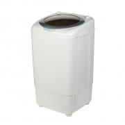 Washing machine semi-automatic V701S_gray