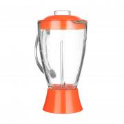 Stationary blender + grinder VBS-5152G_orange