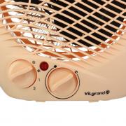 Fan heater VF2017_beige