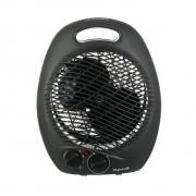 Fan heater VF2017_black