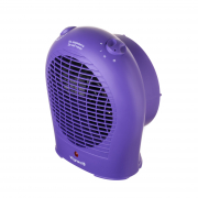 Fan heater VF2022_purple