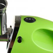 Meat grinder V206-HMG_green