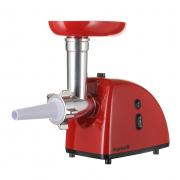Meat grinder V204-11MG_red
