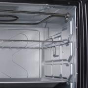 Electric oven VEO523_black
