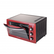 Electric oven VEO526RCL_red