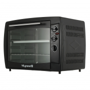 Electric oven VEO650-14_black
