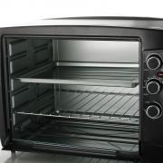 Electric oven VEO650-18_black