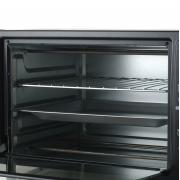 Electric oven VEO361_black