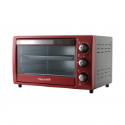 Electric oven VEO361_red