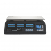 Scales are trade VES-4V-40