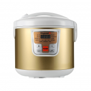 Slow cooker VMC115_gold