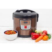 Slow cooker VMC115_bronze