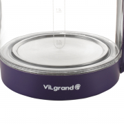 Electric Kettle VL1184GA_purple