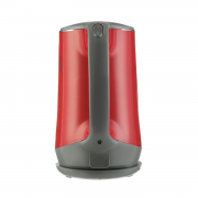 Electric Kettle VS304F_ red
