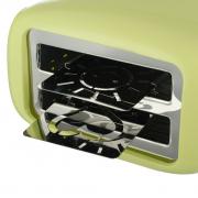toaster VT0722Р_green