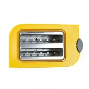 toaster VT0726T_yellow